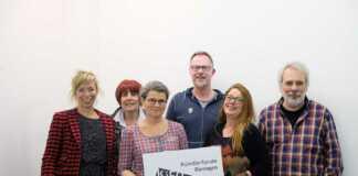 Künstlerforum Remagen e.V. wählte seinen Vorstand