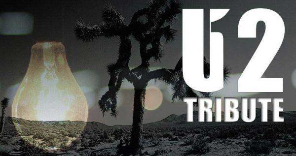 U2 Tribute Show mit U12 @ Hotel Anker | Remagen | Rheinland-Pfalz | Deutschland