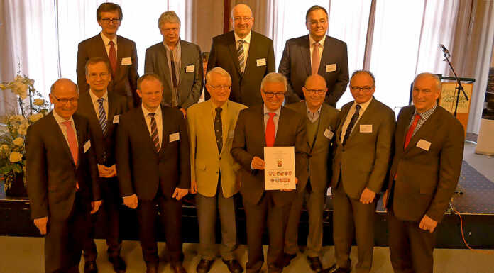 Starke Kommunen - Starkes Land Städtenetz will Herausforderungen der Zukunft gemeinsam anpacken