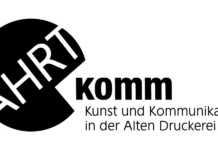 """""""REBELLION"""" - der Nachwuchswettbewerb der AHRTkomm"""