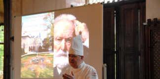 Jean-Marie Dumaine erzählte beim Museumstag in Sinzig über den berühmten französischen Schriftsteller Victor Hugo