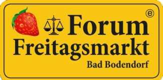 Schwanenteich präsentiert sich im Forum Freitagsmarkt