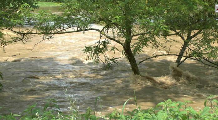 Starkregen und Sturzfluten erfordern nachhaltiges Umdenken