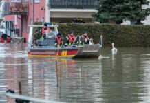Starkregenvorsorge in Kommunen ausbauen