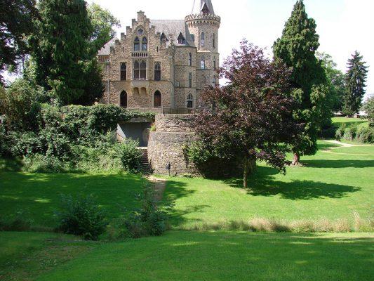 Führung durch die Römer-Ausstellung im Sinziger Schloss @ Schloss Sinzig | Sinzig | Rheinland-Pfalz | Deutschland