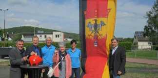 Kooperation zwischen Stadt Sinzig und Turnverein Sinzig