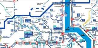 Neuer Busfahrplan für die Region