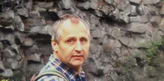 Horst Gassen im Forum Freitagsmarkt