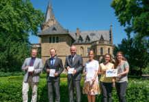 Schlosskonzerte Sinzig Saison 2018