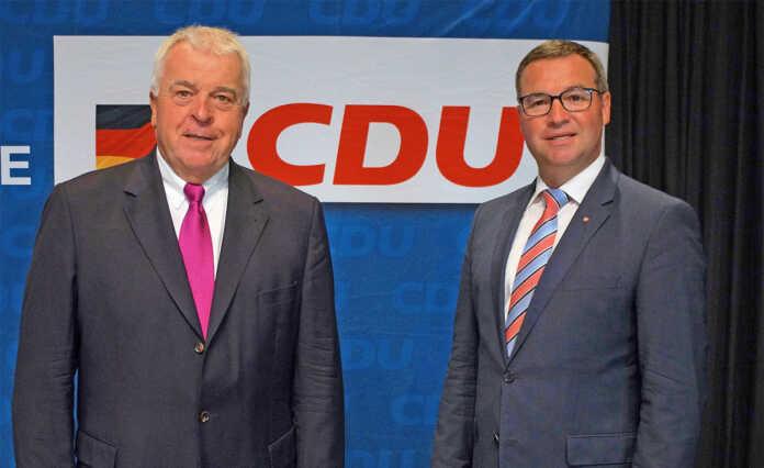 CDU Abgeordnete unterstützen LBM