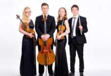 Konzert-Abonnements der Remagener Konzerte 2018/19 jetzt wieder buchbar