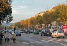 Die Tour de France rollt durch Maisons-Laffitte