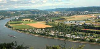 Grüne kritisieren Überlegungen zu Rheinbrücke auf Remagener Stadtgebiet