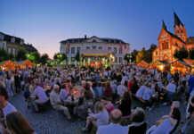 Sinziger Weinsommer 2018 - der Film