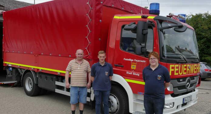 Spenden für Griechenland Feuerwehr sagt DANKE