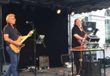 Gelungenes Open-Air Konzert mit Gentile Event in Remagen