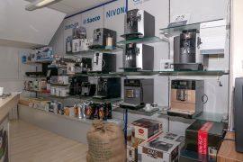 Euronics Lapo Kaffeeautomaten