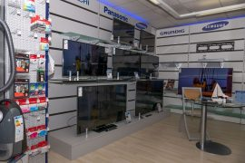 Euronics Lapo TV