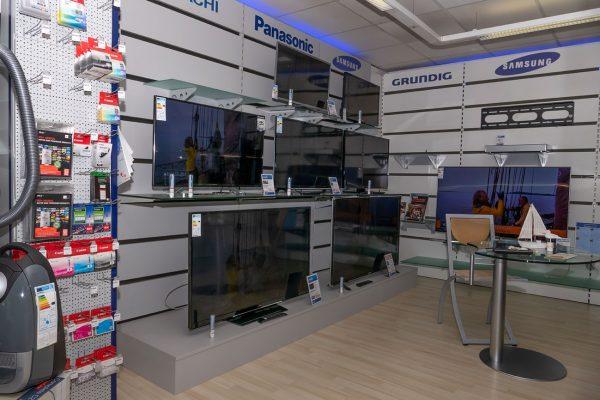 Euronics Lapo TV