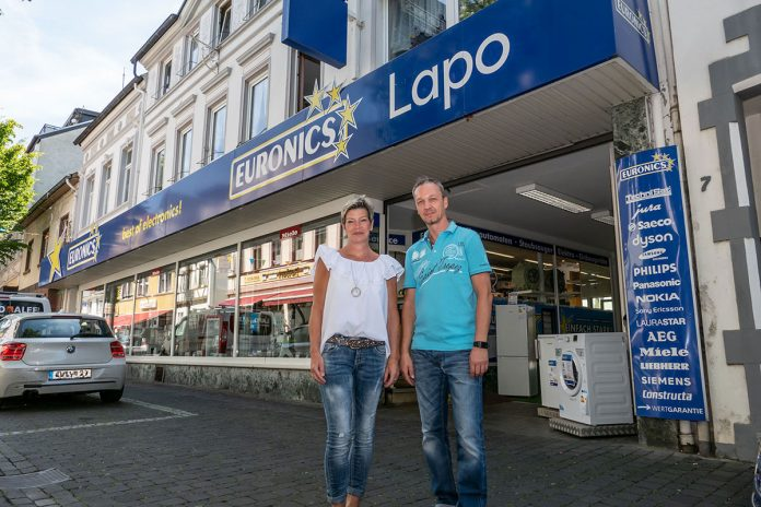 Euronics Lapo in Sinzig