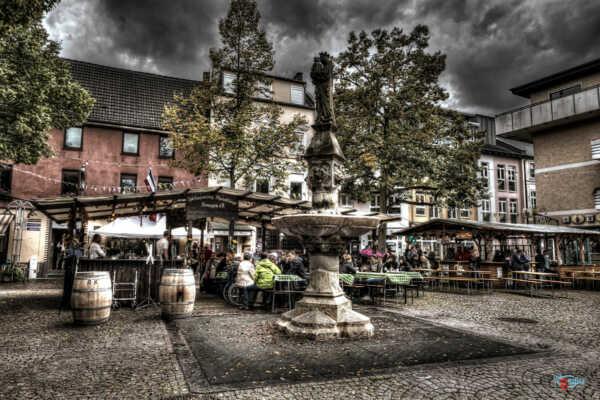 Weinfest in Remagen 2018 @ Remagen Marktplatz | Remagen | Rheinland-Pfalz | Deutschland