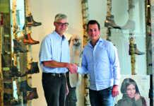 Schuh & Mode Klapperich neues Mitglied – Aktivgemeinschaft wächst kontinuierlich