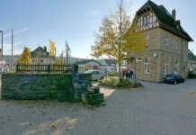 Stadt Sinzig kauft Bahnhofsgrundstück in Bad Bodendorf