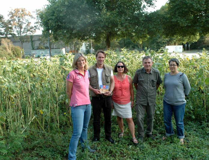 Bürgerforum Sinzig startet Aktionen zur Rettung der Biene