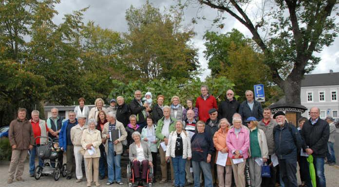 Sinziger Denkmalverein erkundet Bad Bodendorf