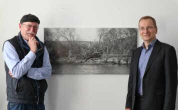 Fotografie von Sinzig begeistert Bürgermeister Geron