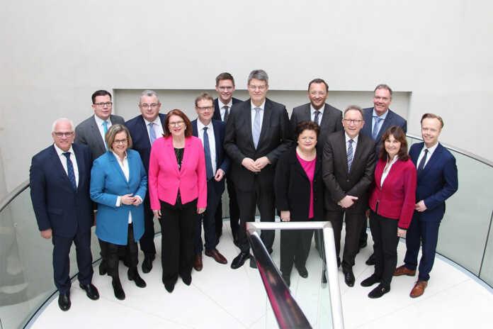 Wahlkreiskommission will Adenau aus dem Bundestagswahlkreis Ahrweiler herauslösen