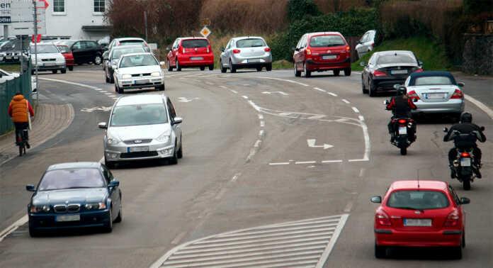 Rheinstädte müssen in Verkehrsfragen zusammenhalten