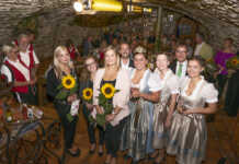 Lara Huhn neue Weinkönigin von Remagen