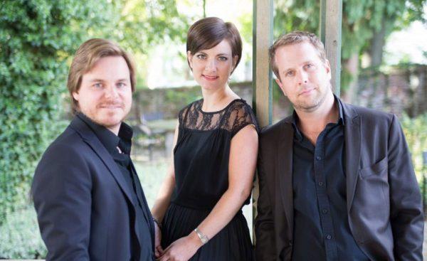 Ellington Trio DUKE`S PLACE @ Gewölbe im Zehnthof | Sinzig | Rheinland-Pfalz | Deutschland