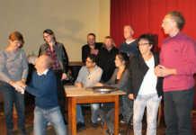 Currywurst und Kaviar - Theatergruppe Westum
