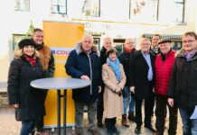 CDU beim Tag der Demokratie in Remagen