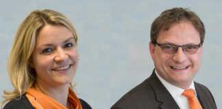 Volksbank Sinzig - Zwei Mitarbeiter retten ältere Dame vor Trickbetrügern