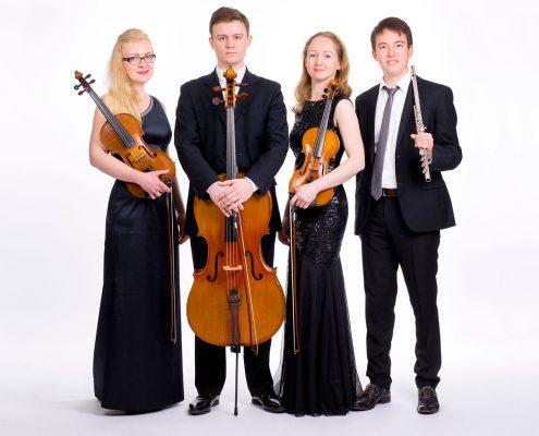 Ensemble St. Petersburg @ Rheinhalle Remagen | Remagen | Rheinland-Pfalz | Deutschland
