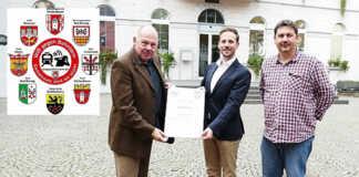 Stadt Remagen tritt Bürgerinitiative gegen Bahnlärm bei
