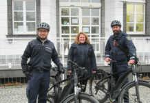 Stadt Sinzig schafft zwei E-Bikes an