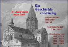 Die Stadtgeschichte von Sinzig als Hörbuch