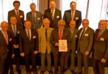 """11 Kommunen im Städtenetz sind Modellraum """"Mitten am Rhein"""""""