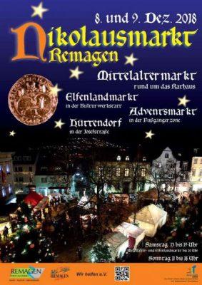 Weihnachtsmarkt Remagen