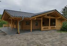 Cäcilia-Hütte