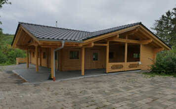 Cäcilia-Hütte öffnet am 1.12.
