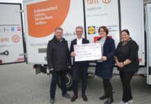 Firma VITO in Remagen unterstützt Tafel Ahrweiler