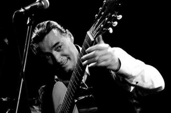 Nacht der Gitarren @ Rheinhotel Anker | Remagen | Rheinland-Pfalz | Deutschland