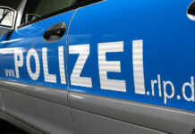 Polizeibericht vom 21.12. bis 23.12.2018