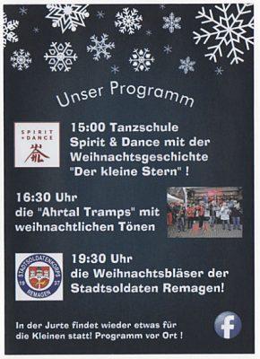 Weihnachtsmarkt Kripp @ Kripp Dorfplatz | Remagen | Rheinland-Pfalz | Deutschland