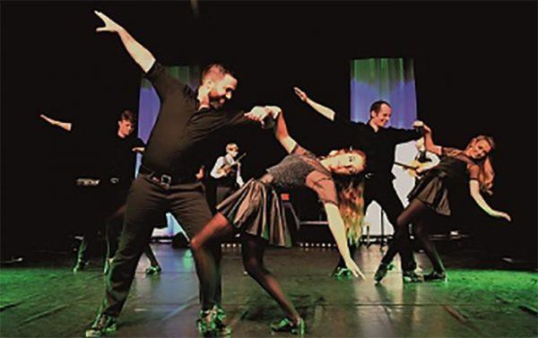 Celtic Rhythms direct from Ireland @ Rheinhalle Remagen | Remagen | Rheinland-Pfalz | Deutschland